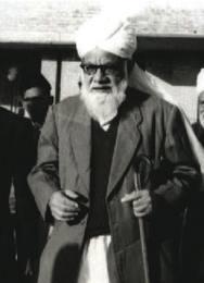 Hadrat Mirza Bashir Ahmad (ra) 1893- 1963