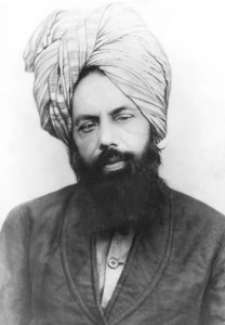 Promised-Messiah Hazrat Mirza Ghulam Ahmad of Qadian – The Promised Messiah and Imam Mahdi